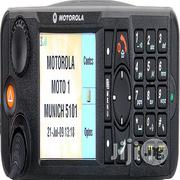 Mtm5400 Tetra Mobile Radio | Audio & Music Equipment for sale in Lagos State, Ikeja