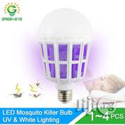 Led Mosquito Killer Bulb | Home Accessories for sale in Lagos State, Ikeja