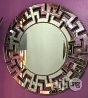 Console Plane Mirror | Home Accessories for sale in Lagos State, Victoria Island