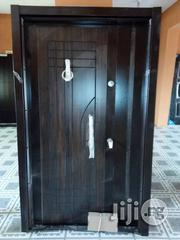 Steel Security Door (Turkey) | Doors for sale in Lagos State, Ikeja