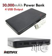 Remax Proda 4USB, 30,000mah Power Bank | Accessories for Mobile Phones & Tablets for sale in Lagos State, Ikeja