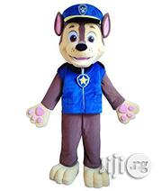 Original Paw Patrol Mascot Costume (Wholesale And Retail) | Children's Clothing for sale in Lagos State, Lagos Mainland