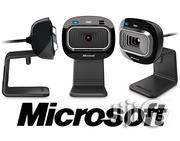 Microsoft Lifecam HD-3000 Webcam | Computer Accessories  for sale in Lagos State, Ikeja