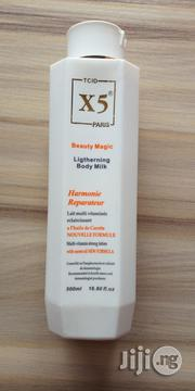 X5 Paris Lotion   Bath & Body for sale in Lagos State, Badagry
