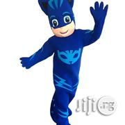 Original Mascot PJ Mask Costume (Wholesale And Retail) | Children's Clothing for sale in Lagos State, Lagos Mainland