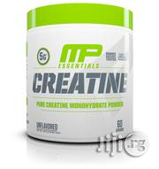 Ultra Pure 100% Creatine Monohydrate Powder, Muscle Building and Recovery | Vitamins & Supplements for sale in Lagos State