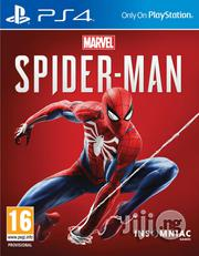 Spider-man (Spiderman) - PS4 | Video Game Consoles for sale in Lagos State, Surulere