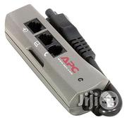 APC Surge Arrest Notebook Surge Protector | Computer Accessories  for sale in Lagos State, Ikeja