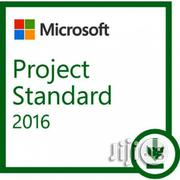 Project Standard 2016 - 5 Users (License | DVD Pack) | TV & DVD Equipment for sale in Lagos State