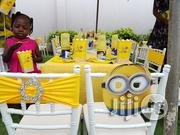 Chiavari Chairs For Rent | Party, Catering & Event Services for sale in Lagos State, Gbagada