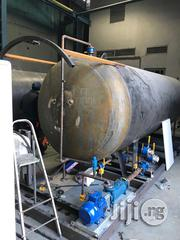 Professional Lpg Tank Installation | Manufacturing Services for sale in Osun State, Olorunda-Osun