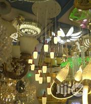 Beautiful Chandelier Lights Available In Quantity   Home Accessories for sale in Lagos State, Lagos Mainland