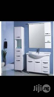 Complete Wash Hand Basin Cabinet | Plumbing & Water Supply for sale in Lagos State, Surulere