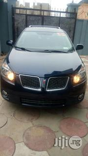 Pontiac Vibe 2.4 GT 2010 Blue | Cars for sale in Lagos State, Amuwo-Odofin