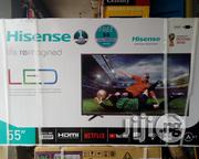 Hisense TV 55 LED Inches | TV & DVD Equipment for sale in Lagos State, Amuwo-Odofin