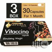 Authentic Vitaccino Capsules | Vitamins & Supplements for sale in Lagos State, Lekki Phase 1