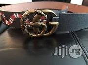 Gucci Snake Designer Belt | Clothing Accessories for sale in Lagos State, Lagos Mainland