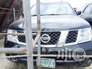 Nissan Pathfinder 2008 Black | Cars for sale in Lagos State, Lagos Mainland