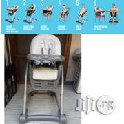 Tokunbo UK Used Graco High Feeding Chair From 4month To Youth | Furniture for sale in Lagos State, Lagos Mainland