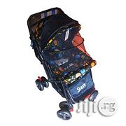 Graceland Baby Stroller-dark Blue | Prams & Strollers for sale in Abuja (FCT) State, Central Business District