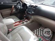 Clean Toyota Highlander 2009 Black | Cars for sale in Lagos State, Apapa