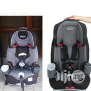 Tokunbo UK Used Graco 3in1 Baby Car Seat From Baby 6months To 10years | Toys for sale in Lagos State, Lagos Mainland