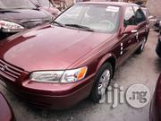 Clean Toyota Camry 1999 Red   Cars for sale in Lagos State, Apapa