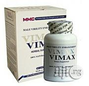 Vimax Male Sexual Enhancing Supplement. | Vitamins & Supplements for sale in Lagos State, Isolo