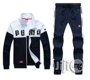 Puma Tracksuit   Clothing for sale in Lagos State, Ikeja