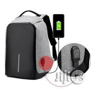 Computer Bag With Large Capacity Travel With USB Rechargeable Backpack | Bags for sale in Rivers State, Port-Harcourt