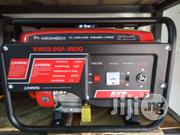 Maxmech Manual Gen   Electrical Equipments for sale in Lagos State, Ojo