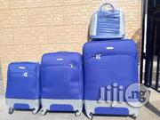 4 In 1 Luggage | Bags for sale in Lagos State, Ikeja