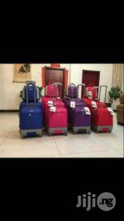 4 Wheel 4 In 1 Luggage | Bags for sale in Lagos State, Ikeja