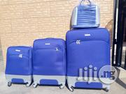 4 Wheel Luggage | Bags for sale in Lagos State, Ikeja