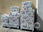 Travel Trolley Luggage Bag | Bags for sale in Lagos State, Ikeja