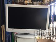 "22""/22 Inch Lg Flatscreen Tv With Usb And DVD 