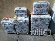 Trendy Travel Bag Trolley Luggage   Bags for sale in Lagos State, Ikeja