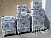 Portable Luggage/Suitcase Bag | Bags for sale in Lagos State, Ikeja