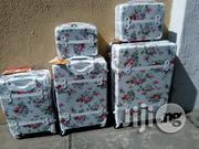 Travel Luggage Trolley Bags | Bags for sale in Lagos State, Ikeja