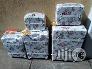 White Luggage Trolley Bag | Bags for sale in Lagos State, Ikeja