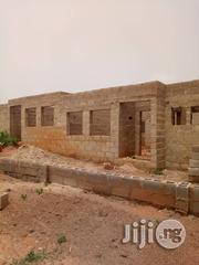 Uncompleted Twin 3 Bedrooms Flat At Ajorosun Garden Estate Moniya Ibadan | Houses & Apartments For Sale for sale in Oyo State, Akinyele