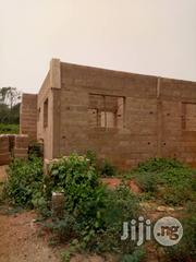 Uncompleted Twin 3 Bedroom Flat Inside Ajorosun Estate Moniya Ibadan | Houses & Apartments For Sale for sale in Oyo State, Akinyele