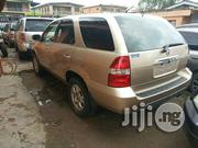 Acura MDX 2001 Gold | Cars for sale in Lagos State, Isolo