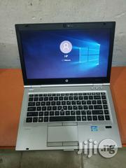 Laptop HP EliteBook 8460P 4GB Intel Core i5 HDD 500GB | Laptops & Computers for sale in Lagos State, Ikeja