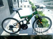 Apollo Outrage Dual Suspension Adult Bicycle   Sports Equipment for sale in Lagos State, Surulere