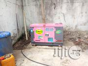Japanese Denyo Sound Proof Generator | Electrical Equipments for sale in Lagos State, Magodo