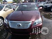 Tokunbo Toyota Avalon 2008 Red | Cars for sale in Lagos State, Apapa