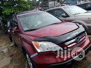 Tokunbo Honda CRV 2009 Red | Cars for sale in Lagos State, Apapa