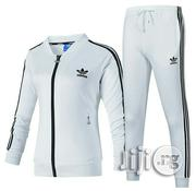 Adidas Tracksuit   Clothing for sale in Lagos State, Ikeja