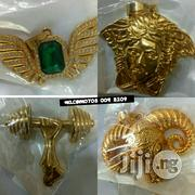 Gold Chain Pendant | Jewelry for sale in Lagos State, Lagos Mainland
